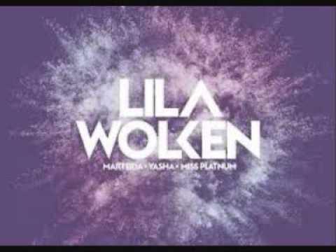 Materia Feat Yasha Miss Platnum Lila Wolken