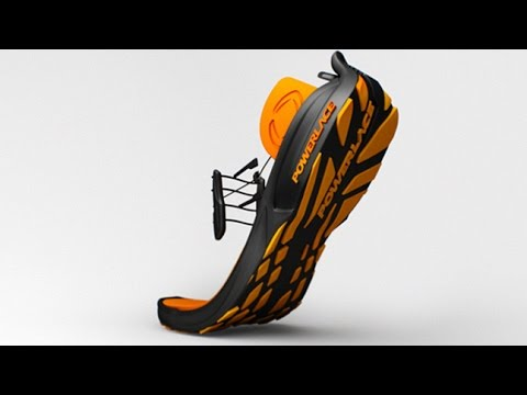 Thumbnail: 10 Crazy Shoes Inventions You MUST See
