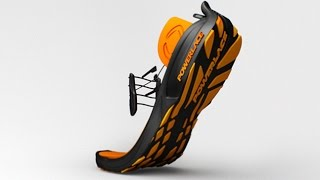 10 Crazy Shoes Inventions You MUST See