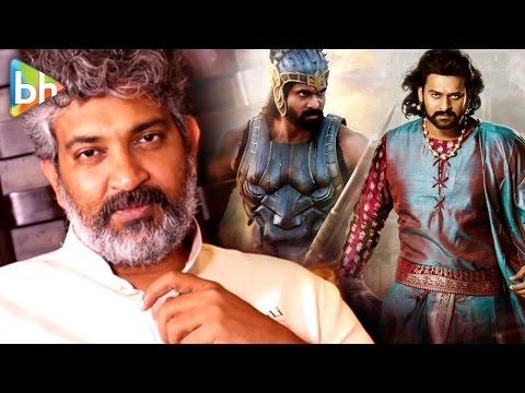 SS Rajamouli | Senthil Kumar | Full Interview | Baahubali 2 | Prabhas | Rana Dagubatti