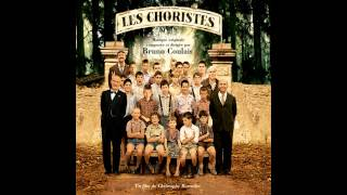 Les Choristes - Les choristes