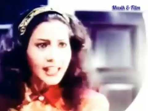 Film Jadul Indo Hot Romantis, Kiki Fatmala, Eddy Chaniago - Gadis Malam 1993 (Full Movie)