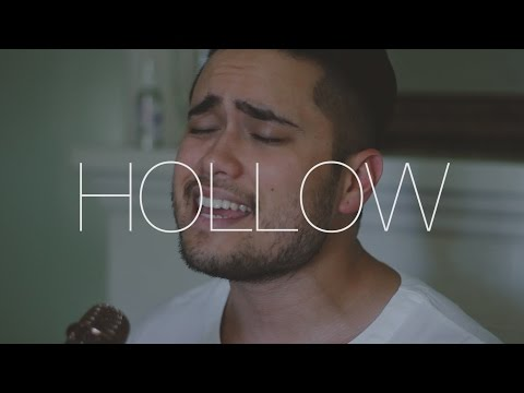 Hollow - Tori Kelly (Cover by Travis Atreo)