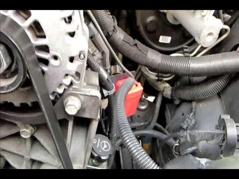 Cracked heater core connector Silverado Sierra Tahoe, Suburban - YouTube
