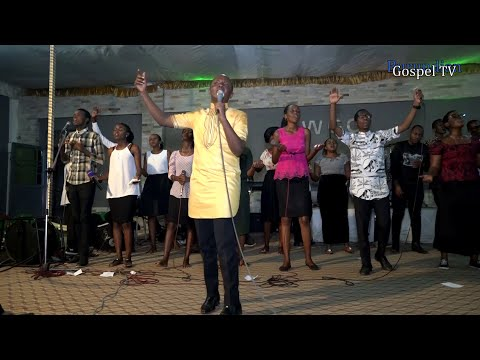 #Burundi #Gospel ''MBAYEHO NGO NSHIME WORSHIP TOUR'' 3rd Edition, Masezerano Jean - Claude  P.W.G.C