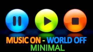 Droplex - Hey Minimal! (Ramirez Resso Remix)