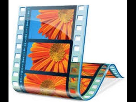 تحميل movie maker windows 7