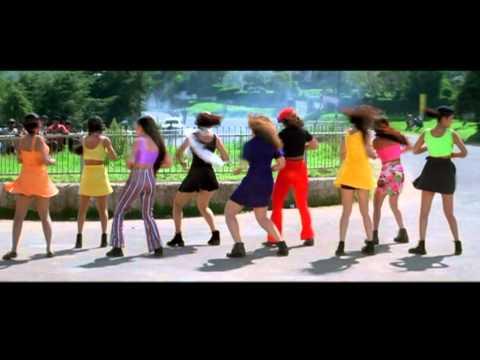 Dil Dhadak Mera - Mithun Chakraborty -...
