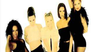 Spice Girls - Last Time Lover