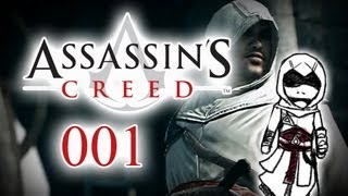 Download Let's Play Assassins Creed #001 - Die tolle Tutorial Tante