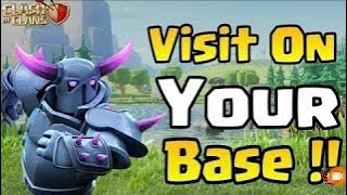 🔥🔥{HINDI}CLASH OF CLANS £IV€ | BASE VISITING | TARGET 180 SUBS 🔥🔥