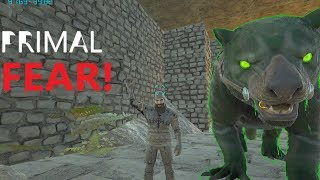 Lets play ark valguero solo gainsby