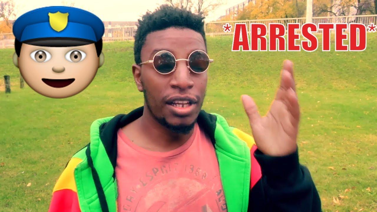 Why i got arrested in Ethiopia (travel vlog part 4)