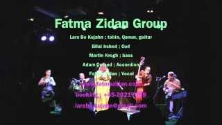 Fatma Zidan Medley