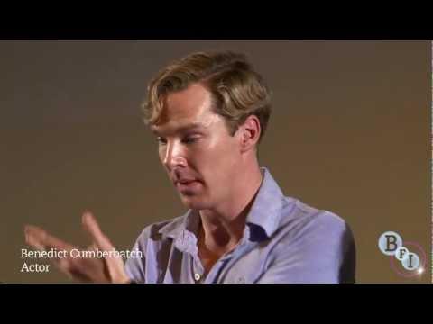 Sherlock: A Scandal in Belgravia Q&A  BFI