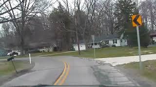 Mentor Police Dashcam Video, Pt. 2