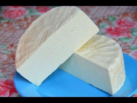 Сыр домашний, рецепты с фото на : 27