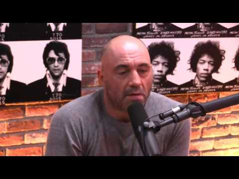 Joe Rogan And Thaddeus Russell Discuss Feminism and Race