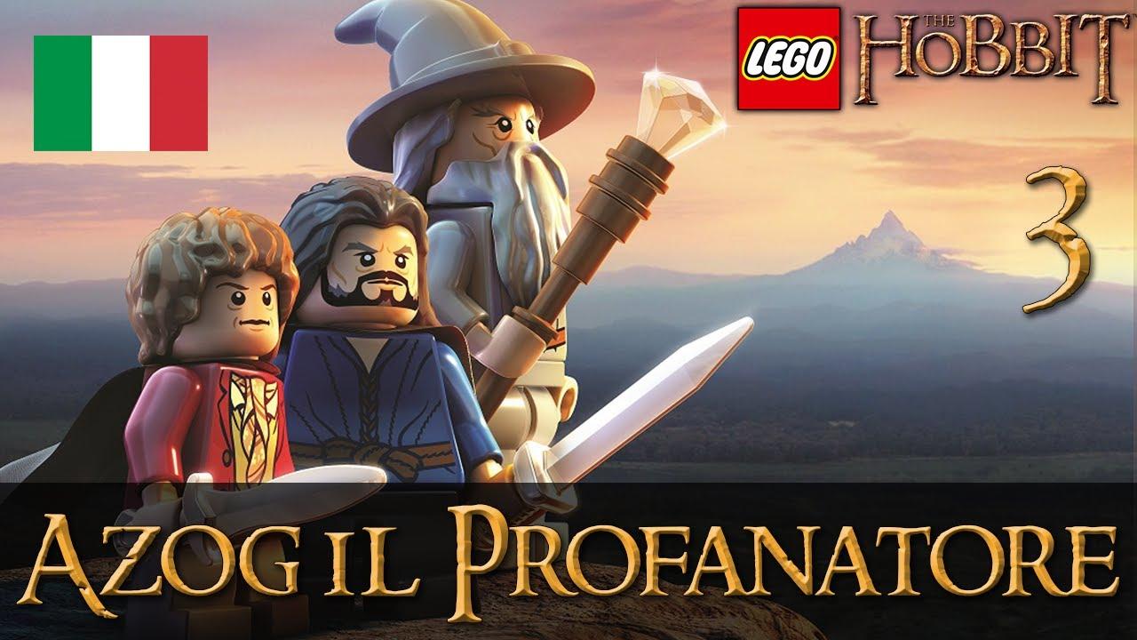 download torrent lo hobbit ita hd