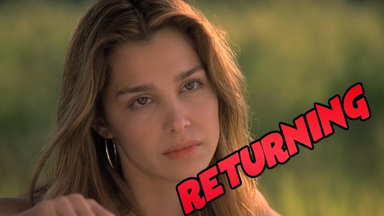 Gina Philips Gina Philips new picture