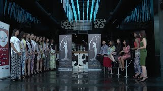 The Next Miss Universe Malaysia 2015 EP 2 (4/4)