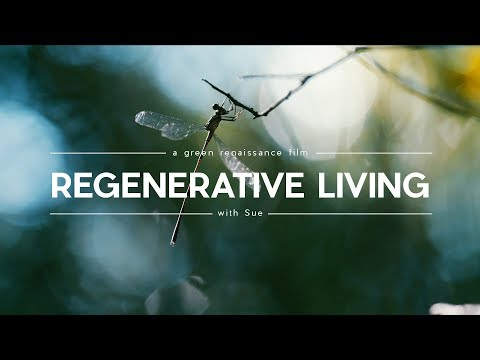 Regenerative Living