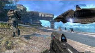 HOW TO DOWNLOAD AND INSTALL HALO:COMBAT EVOLVED ON PC FOR FREE!!!!!!!!
