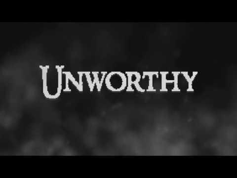 Unworthy   Release Date Trailer