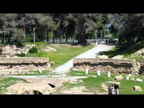 Carthage Amphitheater