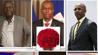 14 FEV DOSYE CHO PM LAN DIASPORA AL BAGUIDY  P JOVENEL HAITI BESOIN DEVLOPEMENT DIASPORA YO PRÈ