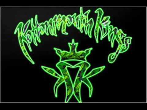 Kottonmouth Kings - King Klick [LYRICS]