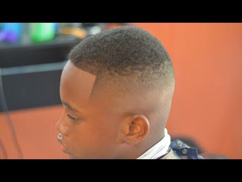 new barber shop in Jacksonville