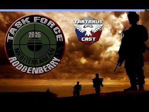 TFRod - Afghanistán '85 Epizoda první
