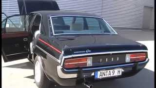 Mint condition FORD GRANADA Video & Photoshow at 24th of August 2014