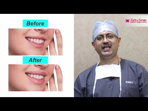 Best Facial Cosmetic Procedures In Bangalore   Dr.Girish A C  - Curls And Curves