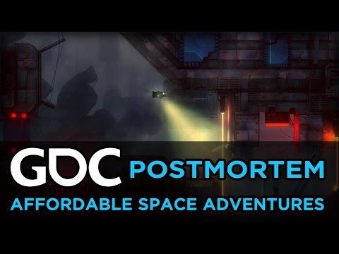 Affordable Space Adventures Postmortem