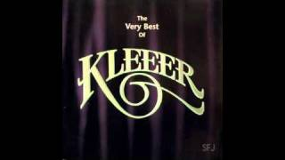 Kleeer - Tonight