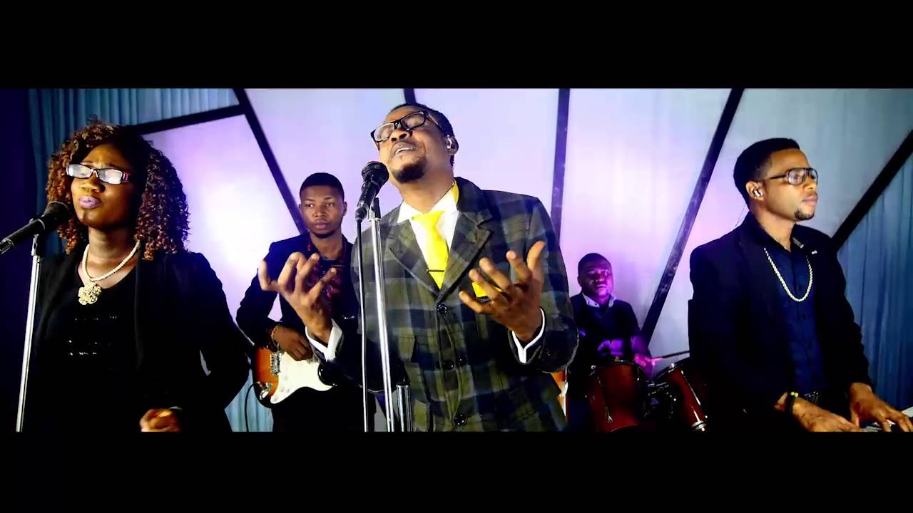 POWER IN HIS NAME - Grant Martins [@grant_martins]