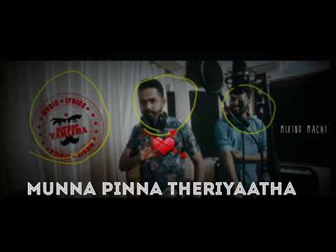 Kadhalikathey manase kadhalikathey whatsapp status hip hop tamilzha aadhi