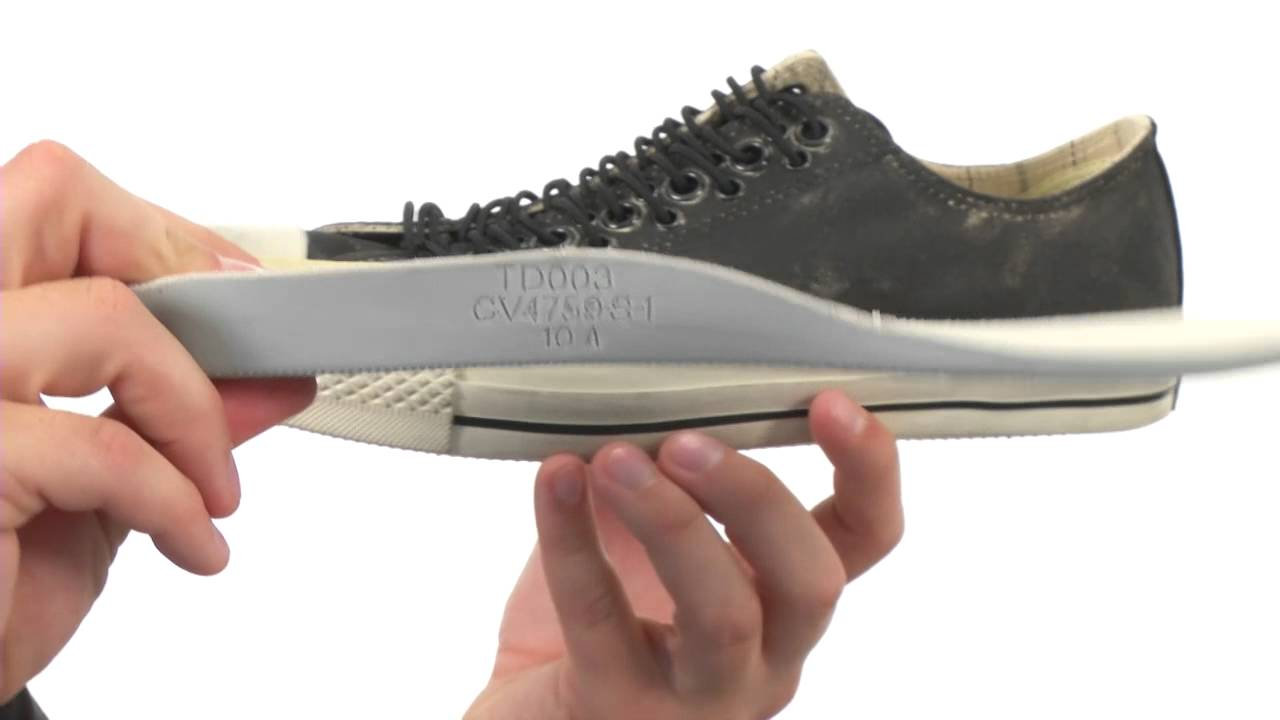 2eae88b96a32 ... order converse by john varvatos chuck taylor all star multi eyelet  painted canvas sku8472874 36dd6 5be12
