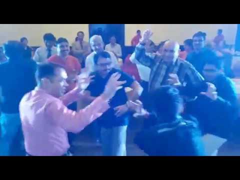 punjabi bhangra by sampreet dutta    REVERB BAND    live performance    hd    punjabi song live