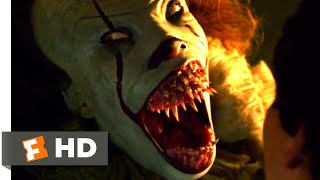 It (2017) - In the Haunted House Scene (9/10) | Movieclips