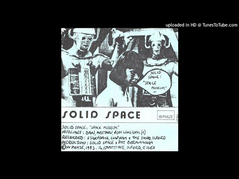 "Solid Space ""Radio France"" (1982)"