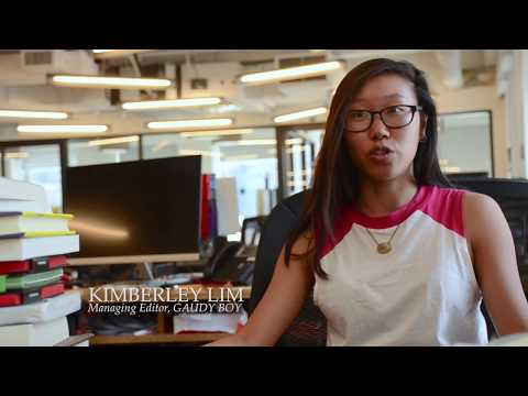 Singapore Unbound 2017 Fundraising Campaign