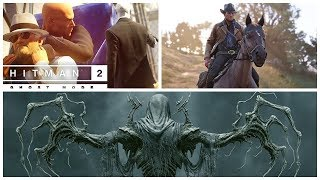 Лошади в Red Dead Redemption 2 будут интеллектуалками | Игровые новости