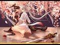 Какая музыка звучит в головах героев аниме Красноволосая белоснежка mp3