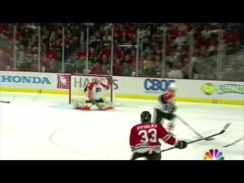 Chicago Blackhawks 2009-10 Highlights (part 2)