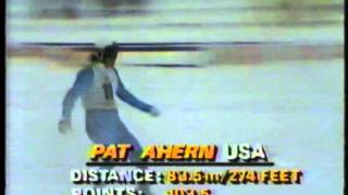 1984 Winter Olympics - Nordic Combined - Part 2