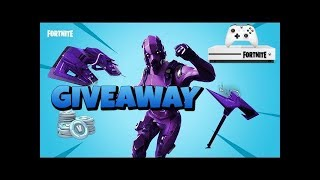 (CLOSED) FORTNITE DARK VERTEX BUNDLE GIVEAWAY(NO CLICKBAIT)