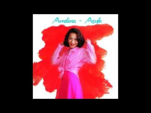 Amelina - Aku Jatuh Cinta